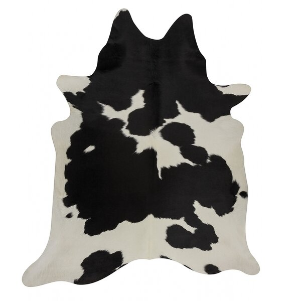 Black/White Area Rug by Rodeo