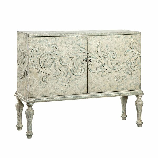 Jaxson Cabinet by One Allium Way One Allium Way