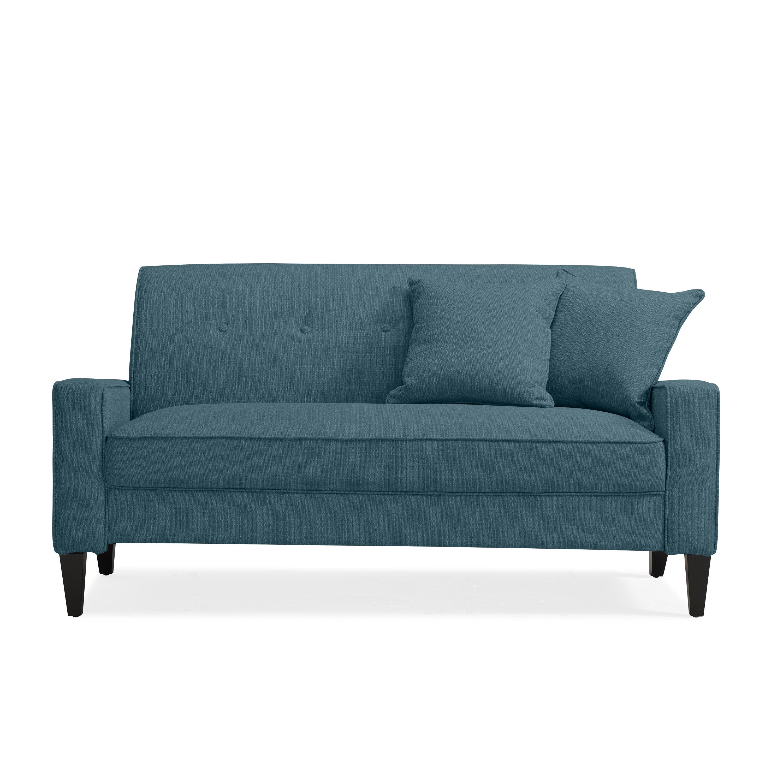 Brilliant Ebern Designs Petterson Standard Sofa Reviews Wayfair Creativecarmelina Interior Chair Design Creativecarmelinacom