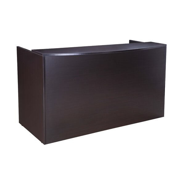 Desk Shell by Boss Office Products
