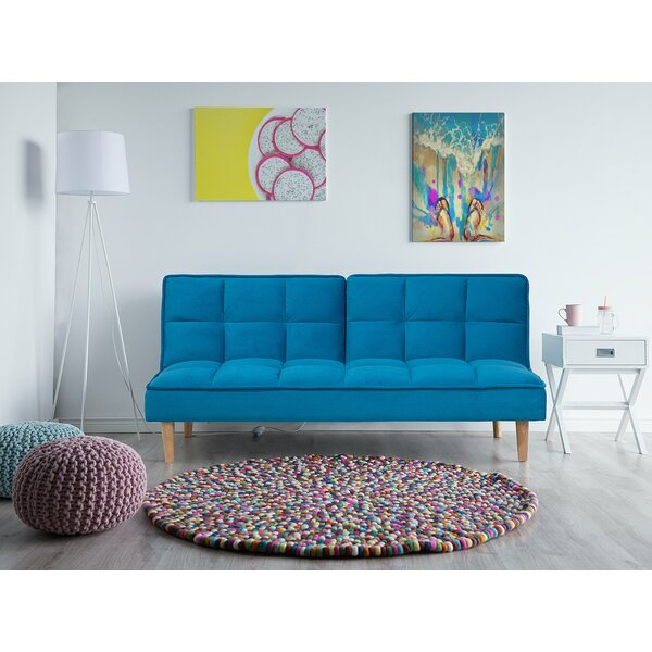 Brennen Sofa Bed by Brayden Studio