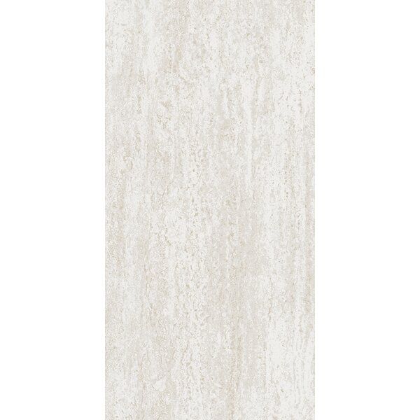 Contessa 12 x 24 Porcelain Field Tile in Pewter by Interceramic