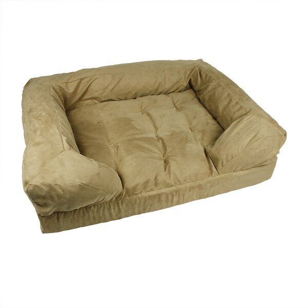 Forgiveness Dog Sofa by Snoozer Pet Products