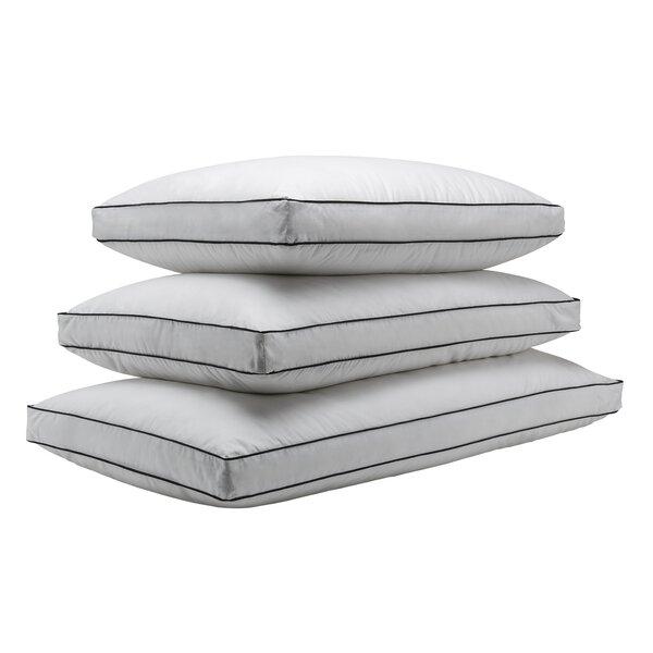 Gamache Microfiber Down Alternative Pillow by Alwyn Home