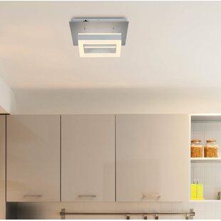Battery Operated Ceiling Light | Wayfair