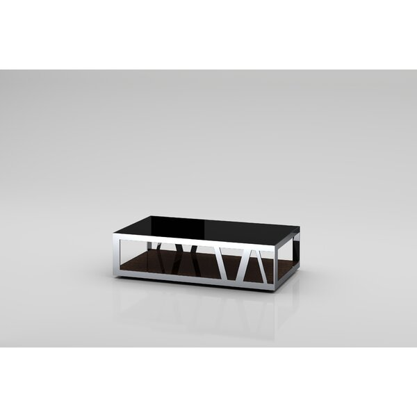 Cadiz Coffee Table by Orren Ellis