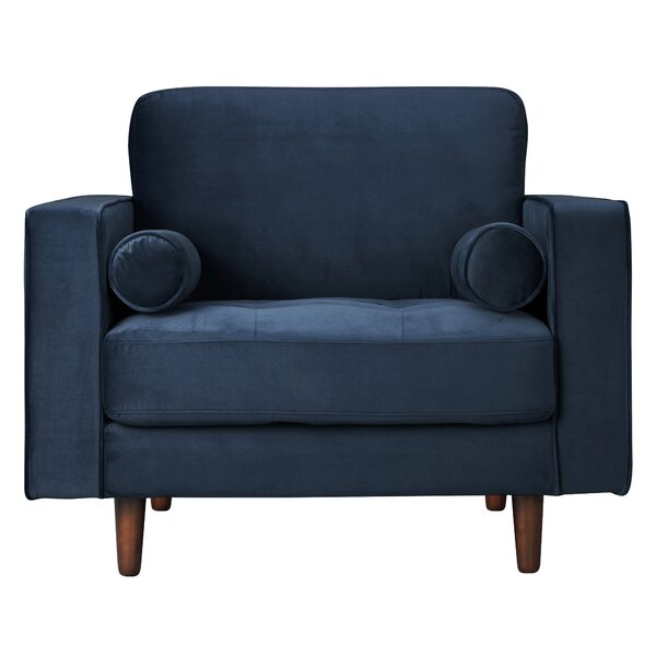 Rafe Club Chair by George Oliver