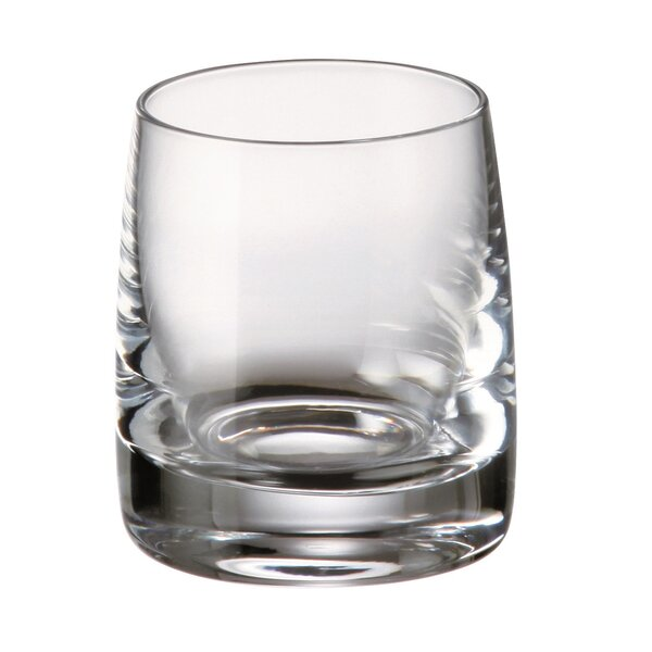Ideal 2.02 oz. Cocktail Glass (Set of 6) by Red Vanilla