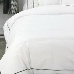 Basic 100% Cotton Duvet Cover