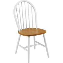 Nora Solid Wood Dining Chair