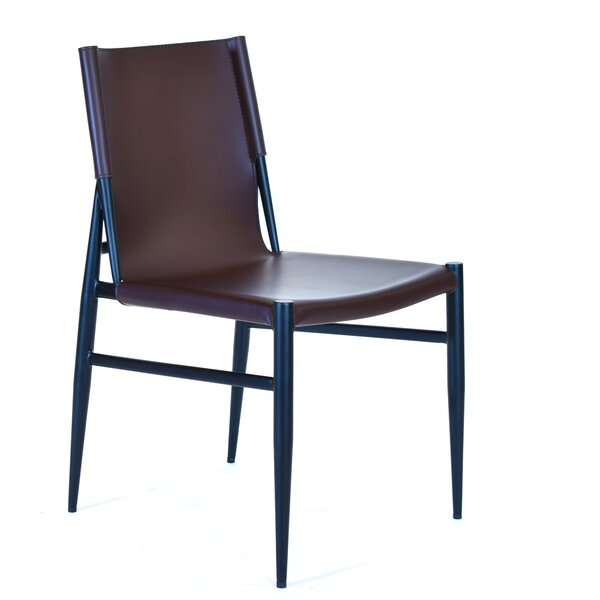 Debra Upholstered Dining Chair (Set of 2) by Gingko Home Furnishings