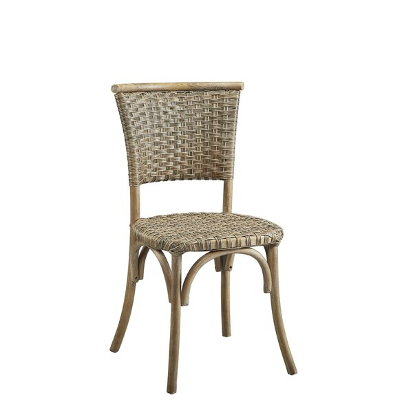 Lori Dining Chair (Set of 2) by Bay Isle Home
