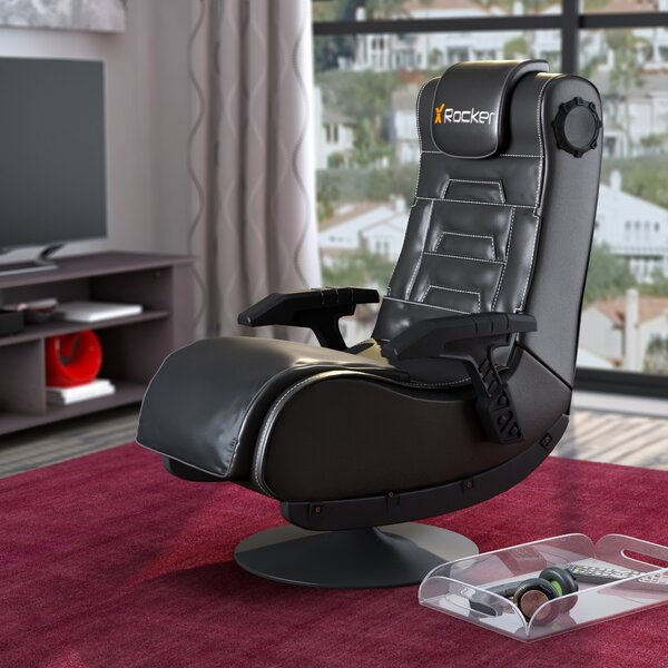 Gaming Chair by Orren Ellis