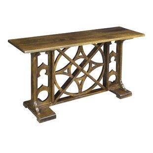 Basden Console Table