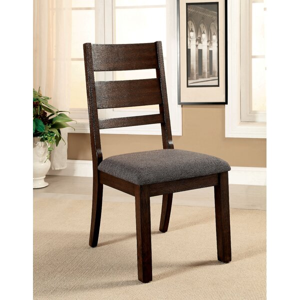 Rozelle Side Chair (Set of 2) by Latitude Run