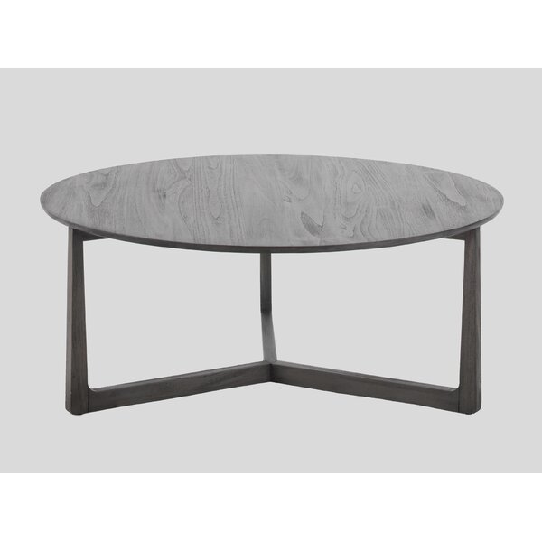 Inexpensive Messina Coffee Table by Brownstone Furniture