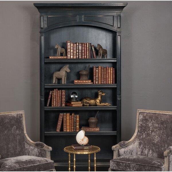 Elana Standard Bookcase by Sarreid Ltd