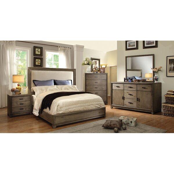 Karla Panel Configurable Bedroom Set by Hokku Designs