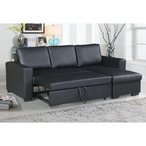 Singletary Sleeper Sectional  sc 1 st  Wayfair : sectional sofas bed - Sectionals, Sofas & Couches
