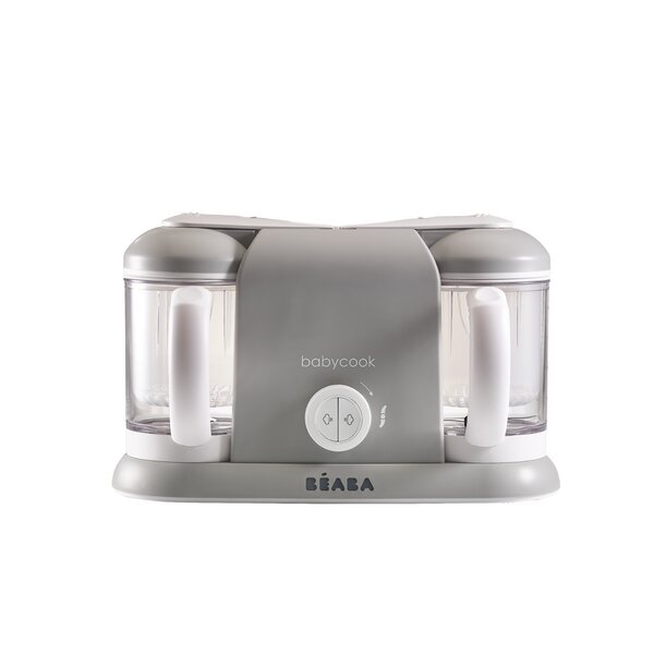 Babycook Plus Countertop Blender by Beaba