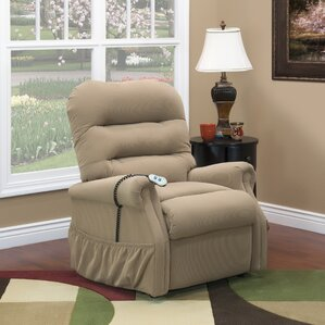 Med-Lift 30 Series Power Lift Assist Recliner