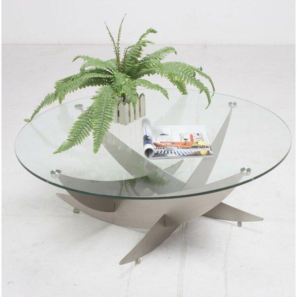 Cailinn Coffee Table By Orren Ellis