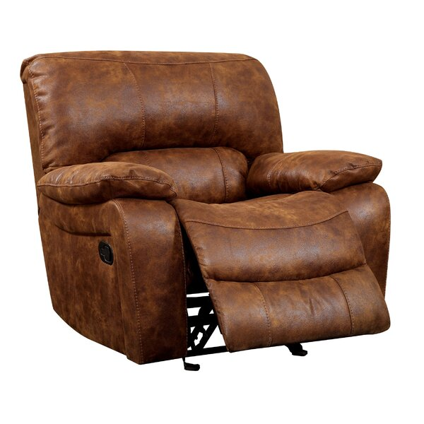 Bethune Glider Recliner by Hokku Designs