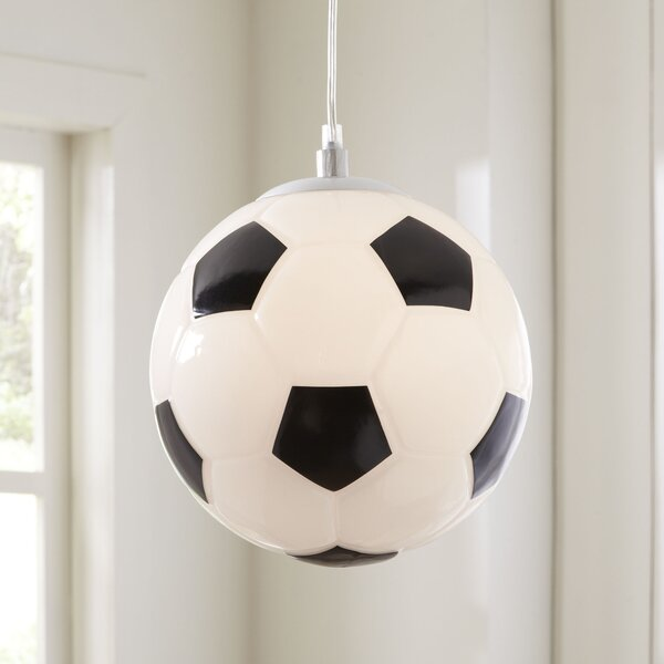 Ellsworth 1 Light Pendant By Birch Lane Kids.