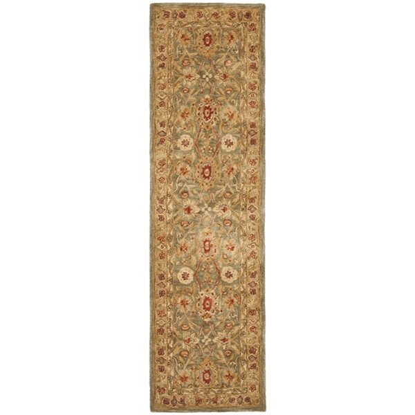 Pritchard Traditional Area Rug by Three Posts