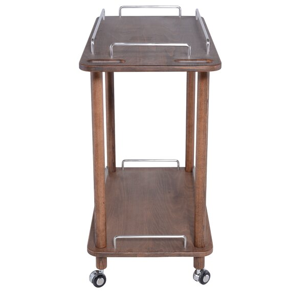 Staton Bar Cart by Loon Peak