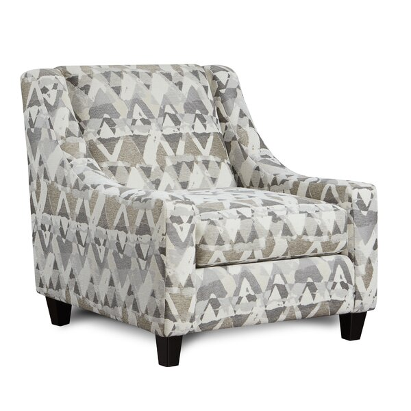 Morrissey Armchair by Latitude Run