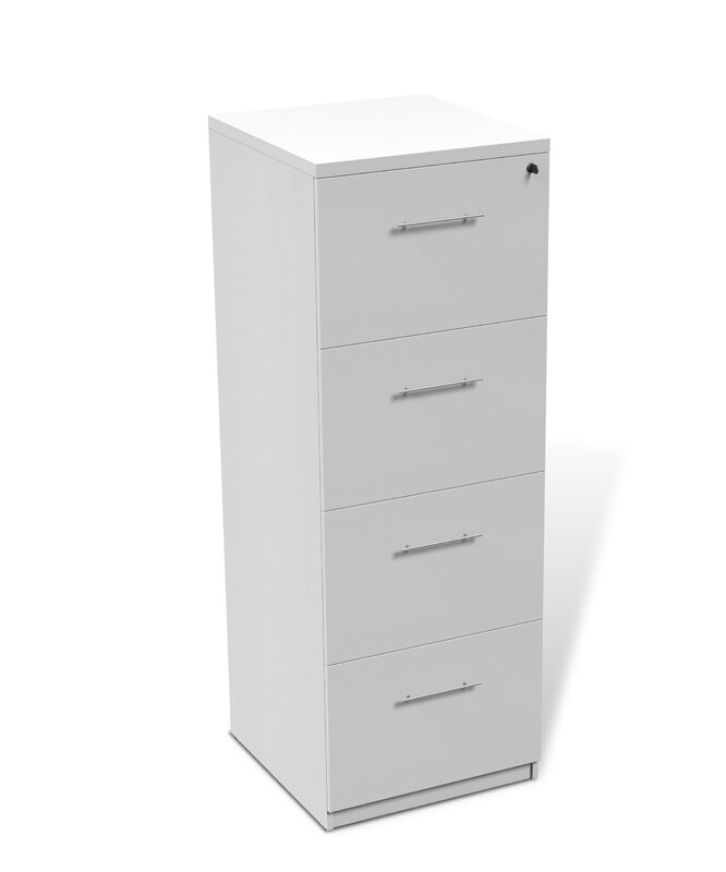 Pro X 4 Drawer Filing Cabinet