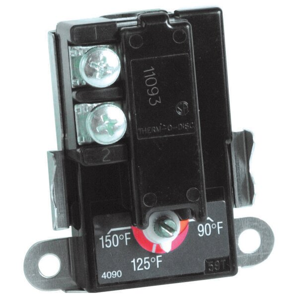 Lower Thermostat by Camco