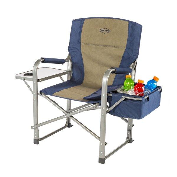 Folding Director Chair by Kamp-Rite Kamp-Rite
