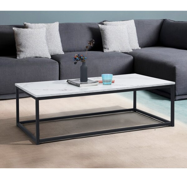 Katharyn Frame Coffee Table