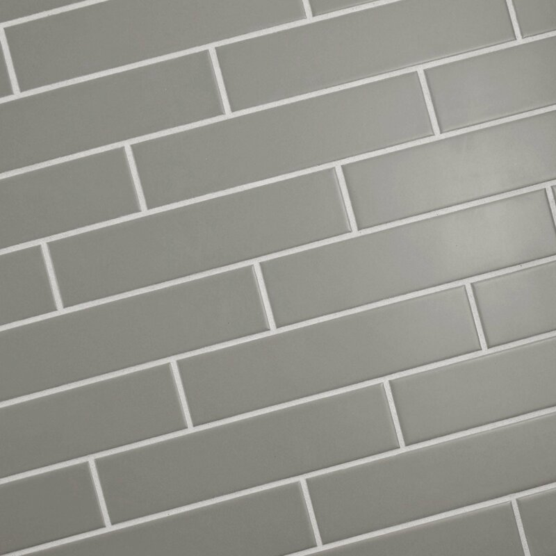 Grey Porcelain Subway Tile Sevenstonesinc