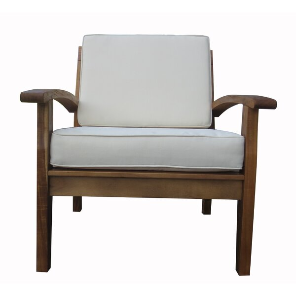 Rondo Armchair (Set of 2) by Rosecliff Heights