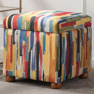 Storage Ottoman By Red Barrel Studio