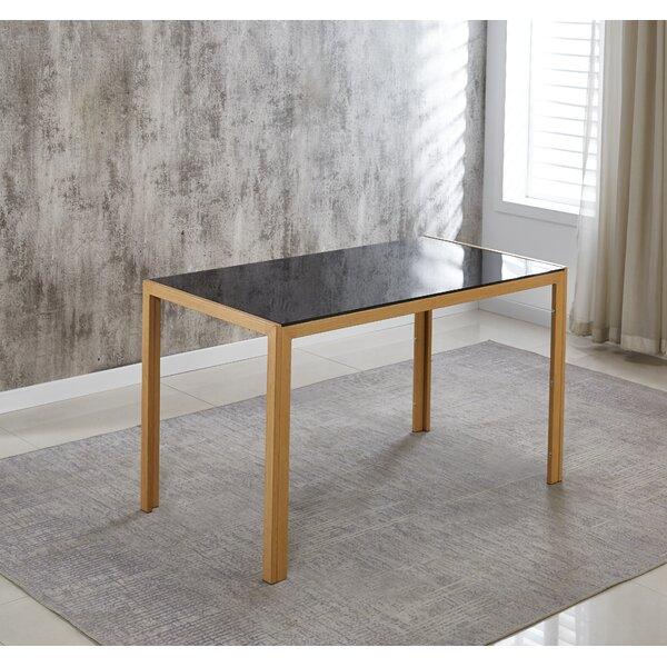 Reyyan Dining Table by Latitude Run