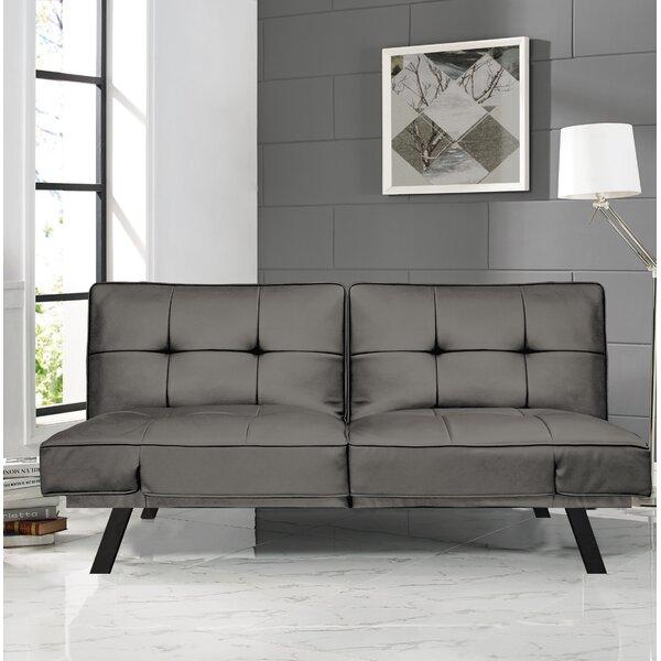 Davidson Convertible Sofa by Serta Futons