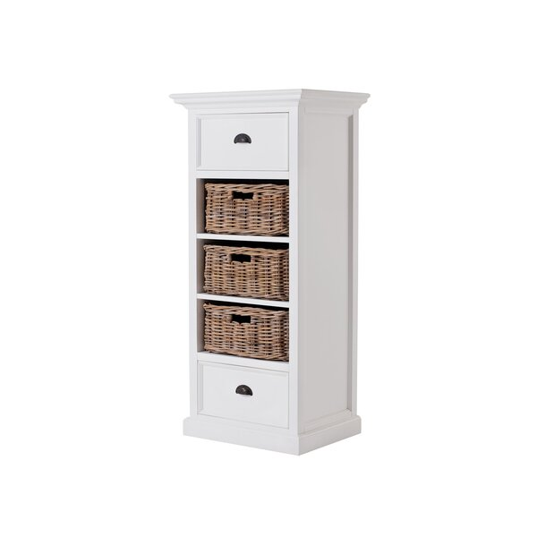 2 Drawer Accent Chest by Dovecove Dovecove