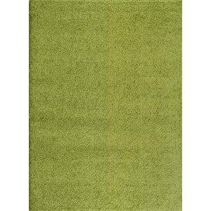 Caressa Green Area Rug