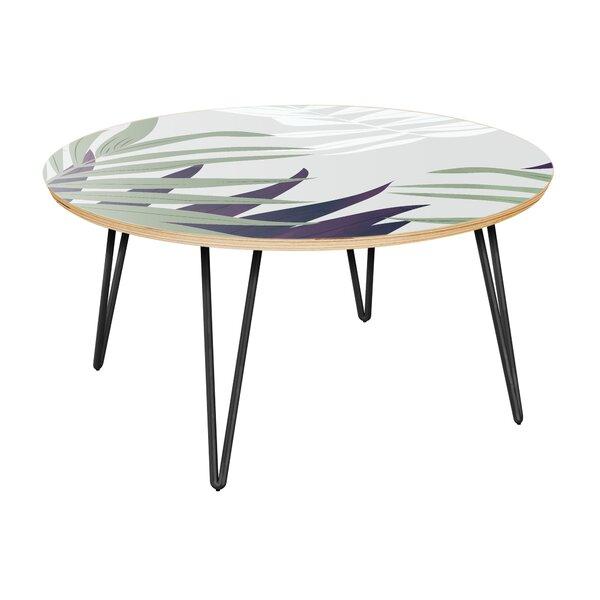 Indira Coffee Table by Brayden Studio Brayden Studio