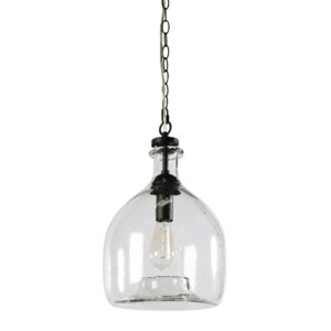 Ganley 1-Light Mini Pendant