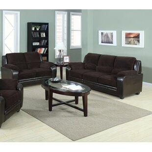 Gilberte 2 Piece Living Room Set by Red Barrel Studio®