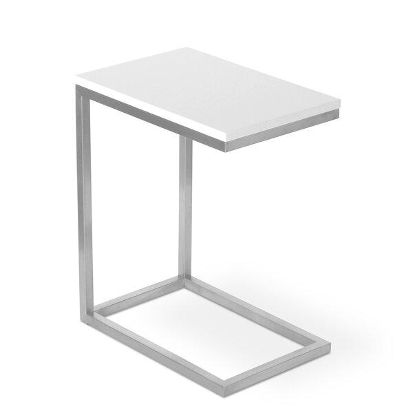 Bishop End Table by Gus* Modern