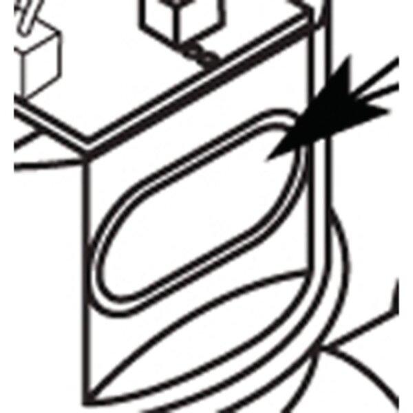 Commercial Sensor Eye / Wires for Flush Valve by Moen