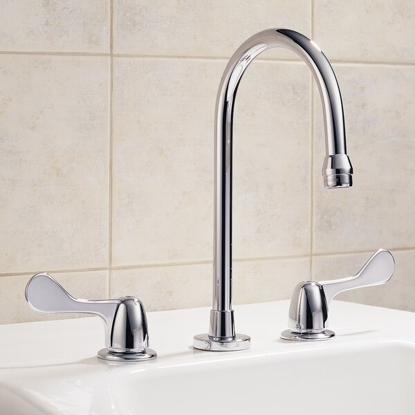 Other Core Widespread faucet Bathroom Faucet with Drain Assembly by Delta
