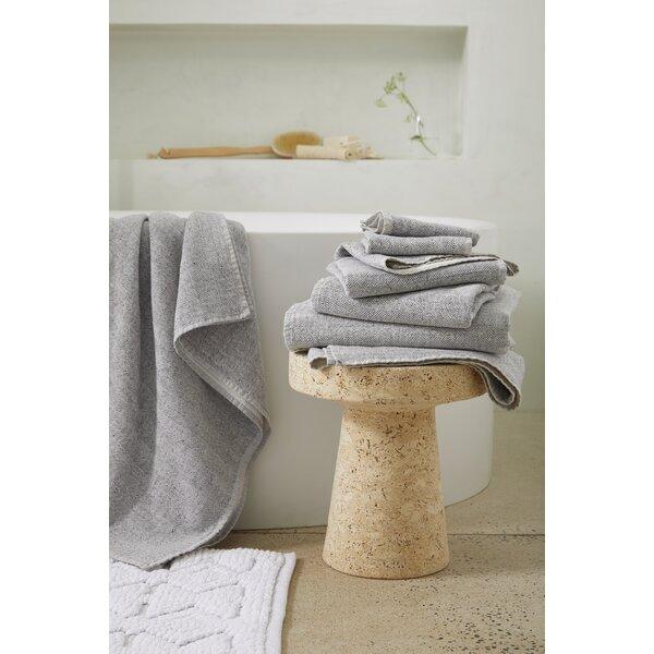 Catalina Organic Hand Towel by Coyuchi