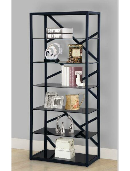 James Etagere Bookcase by Wrought Studio